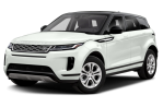 Picture of the Land Rover Range Rover Evoque