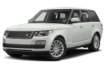 Picture of the Land Rover Range Rover