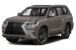 Picture of the Lexus GX 460