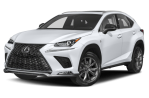 Picture of the Lexus NX 300