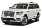 Picture of the Lincoln Navigator L