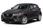 Picture of the Mazda CX-3