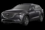 Picture of the Mazda CX-9