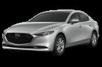 Picture of the Mazda Mazda3