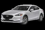 Picture of the Mazda Mazda6