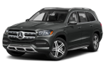 Picture of the Mercedes-Benz GLS 450