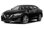 Picture of the Nissan Maxima