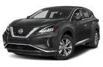 Picture of the Nissan Murano