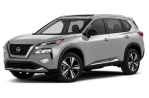 Picture of the Nissan Rogue