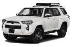 Picture of the Toyota 4Runner