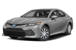 Picture of the Toyota Camry Hybrid