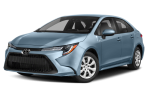 Picture of the Toyota Corolla