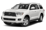 Picture of the Toyota Sequoia