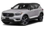 Picture of the Volvo XC40
