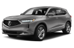 Picture of the Acura MDX