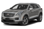 Picture of the Cadillac XT5