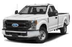Picture of the Ford F-250