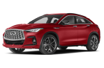 Picture of the INFINITI QX55