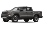 Picture of the Nissan Frontier