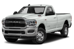 Picture of the RAM 2500