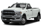 Picture of the RAM 3500