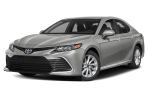 Picture of the Toyota Camry