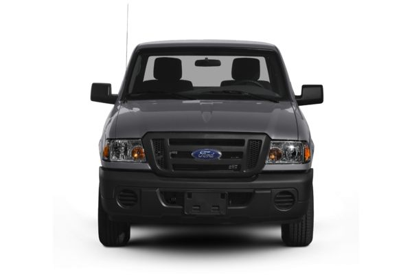 2011 Ford Ranger Price Photos Reviews Features