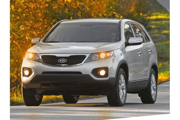2011 Kia Sorento - Price, Photos, Reviews & Features