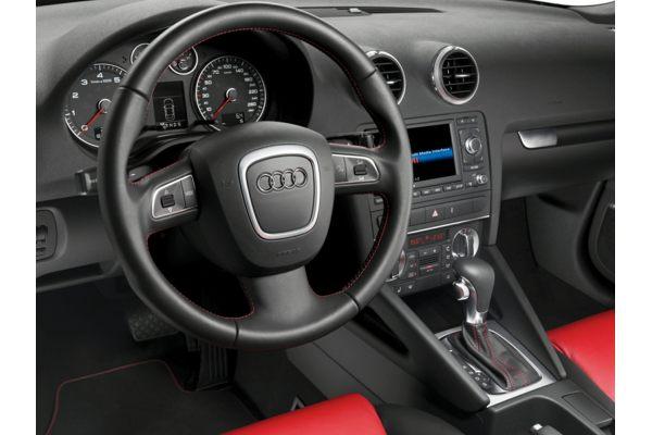 2012 Audi A3 - Price, Photos, Reviews & Features