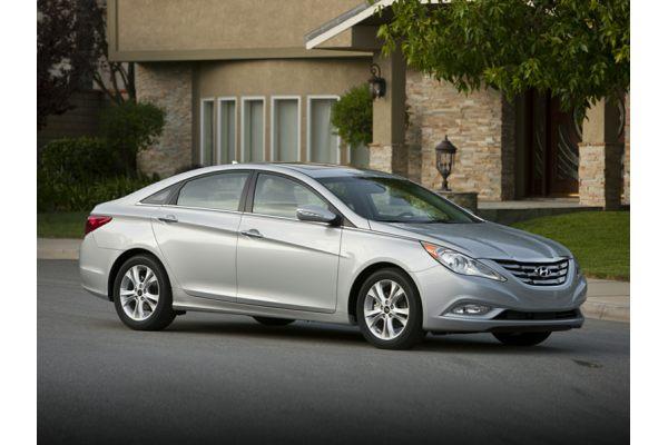 2012 Hyundai Sonata Price Photos Reviews Features
