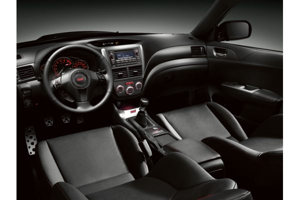 2012 Subaru Impreza Wrx Sti Price Photos Reviews Features