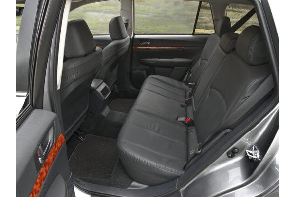 2012 Subaru Outback Price Photos Reviews Features