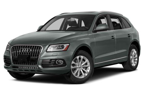 Audi q5 *VANDUT