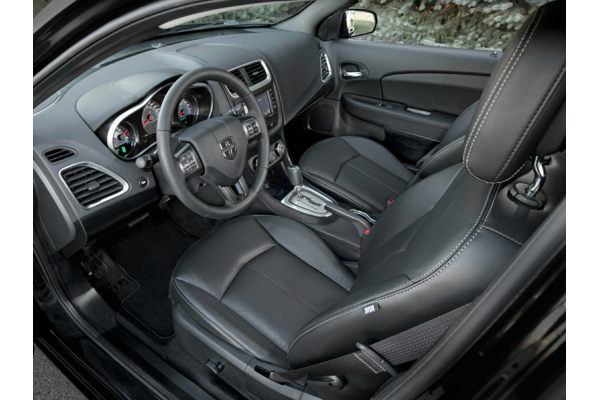 2013 Dodge Avenger - Price, Photos, Reviews & Features