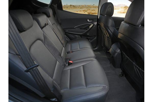 2013 Hyundai Santa Fe - Price, Photos, Reviews & Features