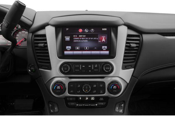 2015 GMC Yukon - Price, Photos, Reviews & Features