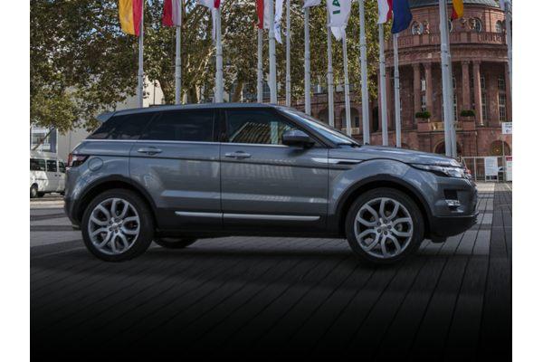 2015 Land Rover Range Rover Evoque Price Photos Reviews Features