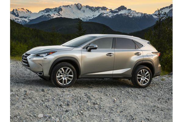2017 Lexus Nx 200tview Model Price Photos Reviews Features