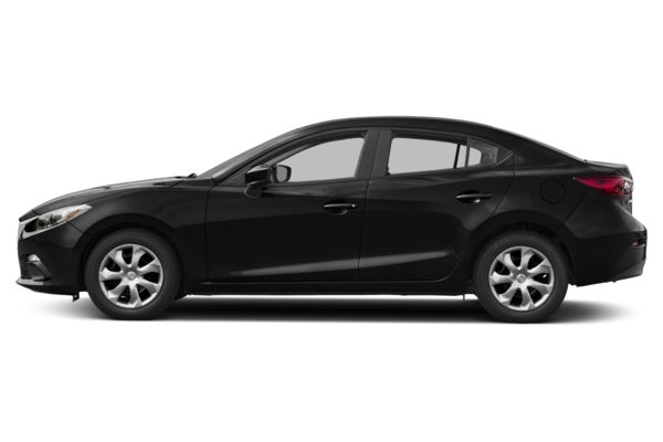 2016 Mazda Mazda3 Price Photos Reviews Features