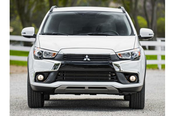 2016 Mitsubishi Outlander Sport - Price, Photos, Reviews & Features