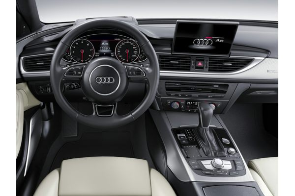 New Audi A Price Photos Reviews Safety Ratings Features - Audi a6 price