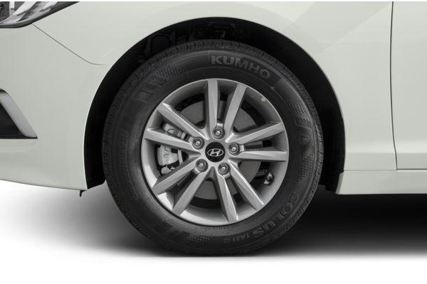 2017 Hyundai Sonata - Price, Photos, Reviews & Features
