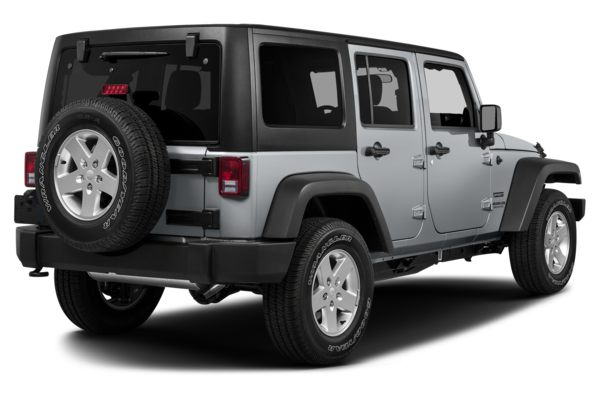 Captivating New 2017 Jeep Wrangler Unlimited   Price, Photos, Reviews, Safety Ratings U0026  Features