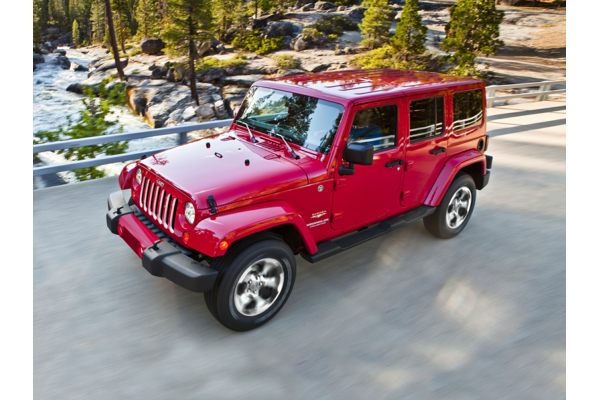 New 2017 Jeep Wrangler Unlimited   Price, Photos, Reviews, Safety Ratings U0026  Features
