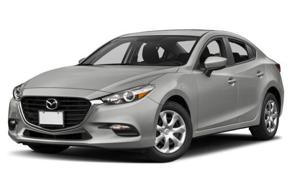 2017 Mazda Mazda3 - Price, Photos, Reviews & Features