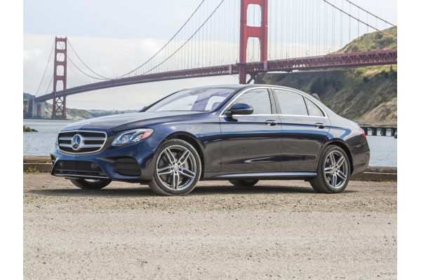 Sorry The 2017 Mercedes Benz E Cl Is No Longer Being Sold As New