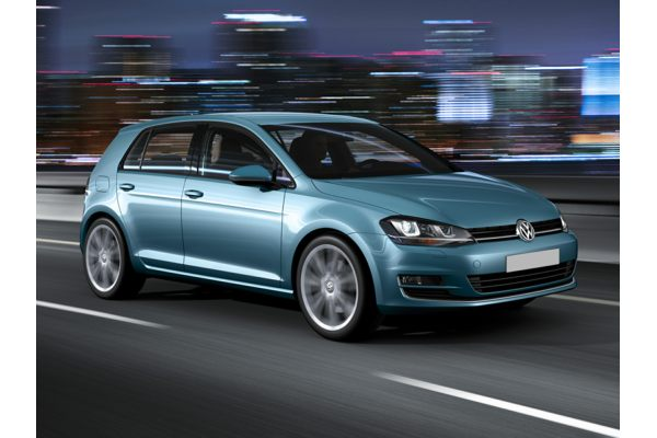 2017 Volkswagen Golf - Price, Photos, Reviews & Features