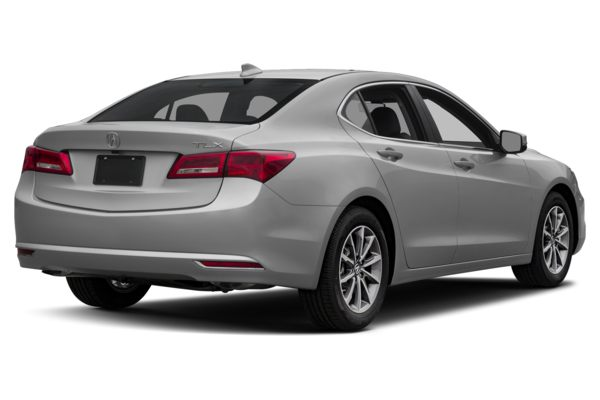 New Acura TLX Price Photos Reviews Safety Ratings Features - 2018 acura tlx price