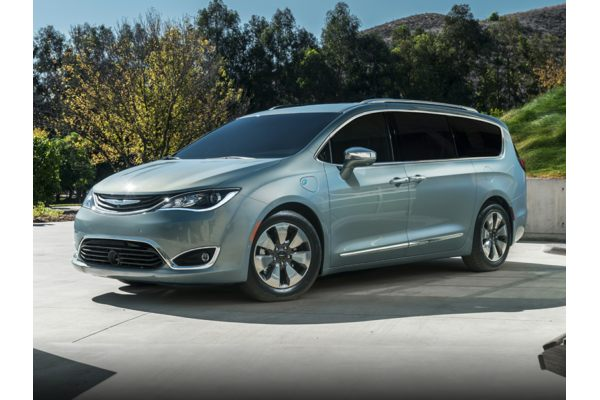 New 2018 Chrysler Pacifica Hybrid Price Photos Reviews Safety Ratings Features