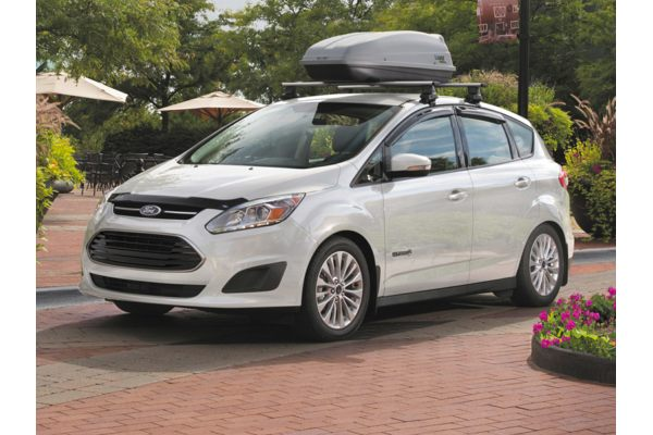 New 2018 Ford C Max Hybrid Price Photos Reviews Safety Ratings Features